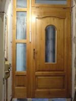 távnyitós ajtó