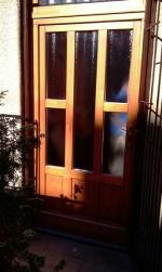 7 ker ajtócsere