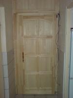 dán panel fa bejárati ajtó