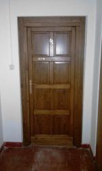 ajtóbeépítés