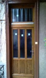 festett ajtó budapest