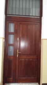 Akciós bejárati ajtó