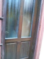 Bontás nélküli ajtó