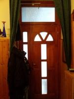 Egyedi méretre gyártott ajtó