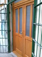 Kétszárnyú ajtó